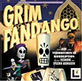 Grim Fandango [Software Pyramide] [Edizione: Germania]