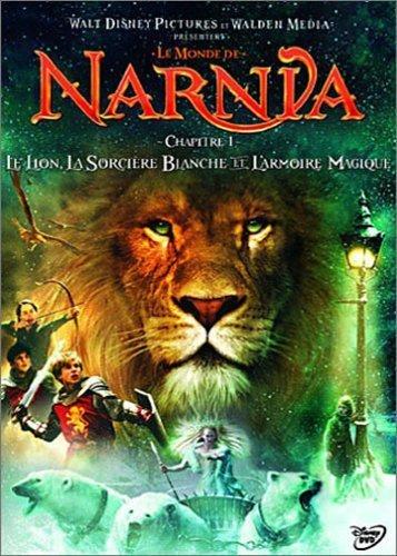 le-monde-de-narnia-chapitre-i-le-lion-la-sorciere-blanche-et-larmoire-magique-french