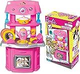Barbie Küche / Küchenset / Kinderspielzeug