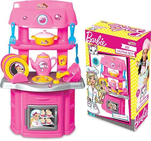 Nuova Faro 7873 Barbie Cucina Barbie - Confronto prezzi