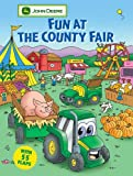 Fun at the County Fair (John Deere Lift-the-Flap Books)