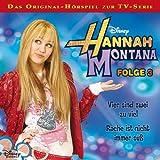 Hannah Montana - Folge 3: Vier sind zwei zu viel / Rache ist nicht immer süß