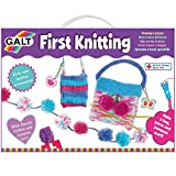 Galt America Toys Inc First Knitting