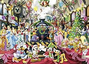 Ravensburger Disney Christmas Jigsaw Puzzle (1000-Piece)