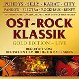 Ost-Rock Klassik - Gold Edition