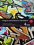 Lengua castellana y literatura. 4 ESO...