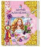 Abenteuerbuch - Zauberhafte Märchenwelt