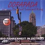 Big Fahrenheit in Detroit (Double Cd)