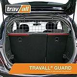 Travall Guard Hundegitter TDG1114 - Maßgeschneidertes Trenngitter in Original Qualität