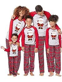 CHRONSTYLE Conjunto de Pijamas ...