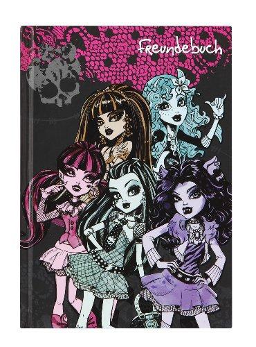 Imagen principal de Monster High - Amigos A5