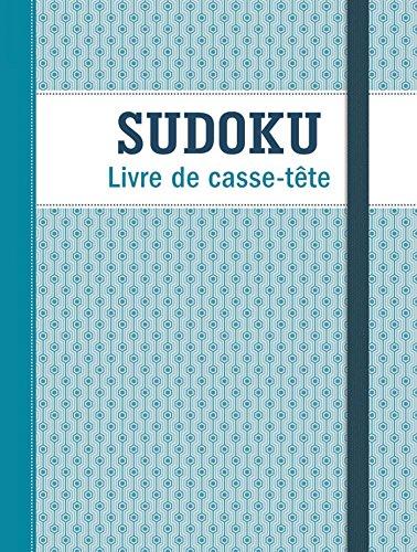 Sudoku, livre de casse-tête par Collectif