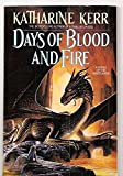 Days of Blood and Fire: A Novel of the Westlands