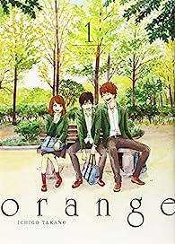Orange 1 par Ichigo Takano