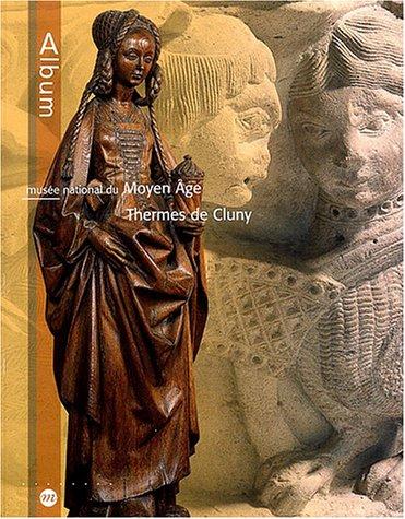Muse national du Moyen ge : Thermes de Cluny