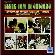 Vol.2-Blues Jam in Chicago