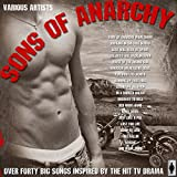 Sons of Anarchy - 40 Big Songs Inspired By The Show