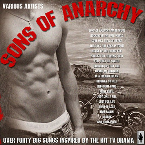 Sons Of Anarchy (Main Theme)