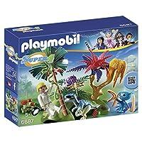Playmobil 6687 Super 4 Lost Island - Multi-Colour