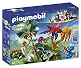 Playmobil 6687 Super 4 Lost Island   Multi Colour