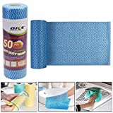 OKS Super Absorbent Cleaning Huge Wipe R...