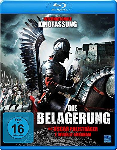 Die Belagerung [German Version]
