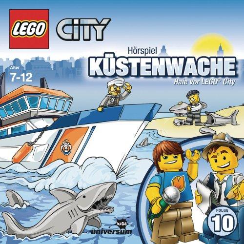 9. Küstenwache (Folge 10 - Küstenwache - Haie Vor Lego City (Kapitel 9))