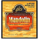 GHS PF 250 ML Mandoline Bronze Loop End