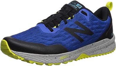New Balance Nitrel, Scarpe da Trail Running Uomo