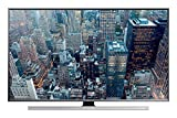 Samsung UE75JU7090T 75' 4K Ultra HD 3D compatibility Smart TV Wi-Fi Black - LED TVs (4K Ultra HD, A, Black, BUL, CRO, CZE, DAN, DEU, DUT, ENG, ESP, EST, FIN, FRE, GRE, HUN, POL, POR, RUM, SER, SLK, SLV, SWE, 802.11ac, 3840 x 2160 pixels)