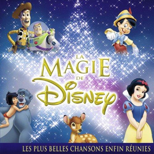 La Magie De Disney (The Magic ...