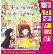 Blancanieves y los siete enanitos (Cuentacuentos)
