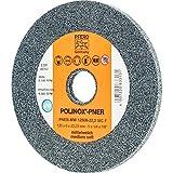 Pferd 44691452 Polinox-Kompaktschleifrad PNER-für Winkelschleifer und Kehlnahtschleifer-Ø 125mm, RPM: 6.100