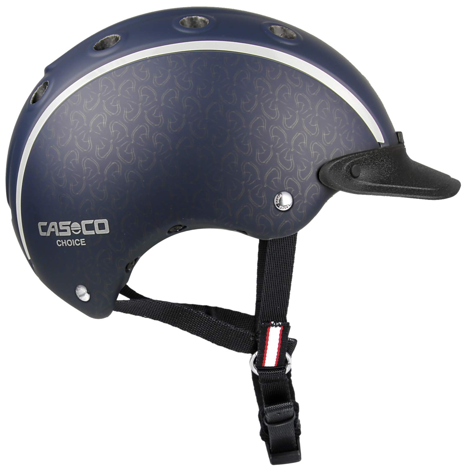 CASCO Reithelm VG1 Choice