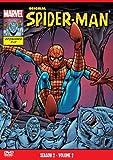 Original Spider-Man - Season 2, Volume 2 [DVD]
