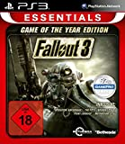 Fallout 3 - Game of the Year Edition - [PlayStation 3] - Essentials