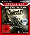 Fallout 3 - Game of the Year Edition...