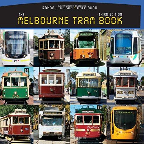 the-melbourne-tram-book
