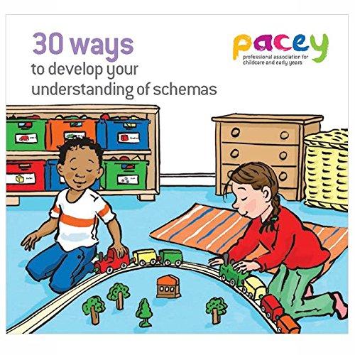 30 Ways to develop your understanding of schemas