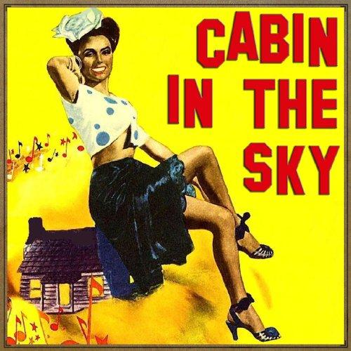 Cabin in the Sky - Vintage Cabin