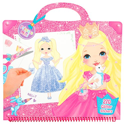 Princess Mimi 6556.001 My Style Princess Studio-Malbu ch
