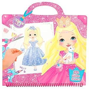 Princess Mimi 6556.001My Style Princess Studio de malbu CH