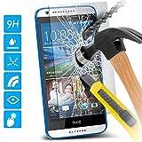 Bytelectro - Protector Pantalla CRISTAL TEMPLADO Premium HTC DESIRE 820