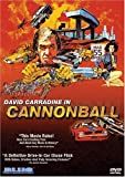Cannonball [Import USA Zone 1]