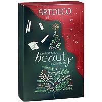 ARTDECO Adventskalender 2021 - Hochwertiger Kosmetik Beauty Kalender im Wert von 220 € mit 24 Make-up-Überraschungen als…