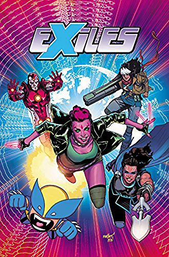 Exiles 1: Test of Time