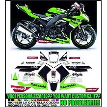 /Ölfilter Champion COF203 F304,F306 f/ür Kawasaki ZX-10 R ZXT00E 2008-2009