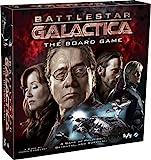 Fantasy Flight Games BSG01 - Battlestar Galactica Boardgame (englische Ausgabe)