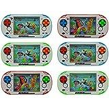 Infinxt Water Ring Kids Game Birthday Return Gift Set of 6