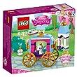 LEGO Disney Princess 6135847: Pumpkin's Royal Carriage